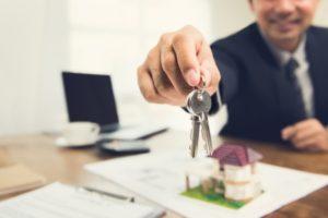 Tenancy deposit compensation claims information