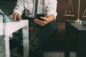Accident claims solicitors Cannock