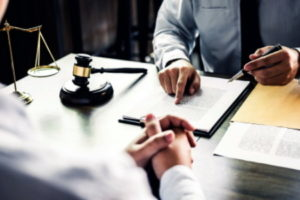 Accident claims solicitors Kettering