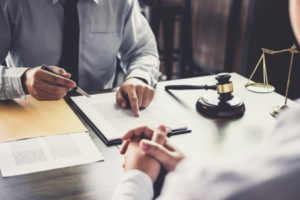 Accident claims solicitors Stevenage