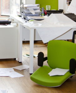 broken furniture accident claims