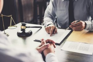 Accident claims solicitors Grantham