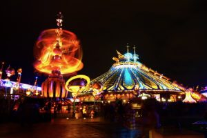 Disneyland accident claims guide
