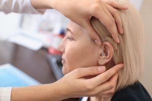 Hearing loss claim time limit
