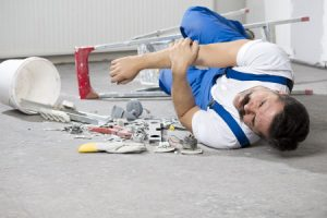 will i get paid if i am injured in a workplace accident
