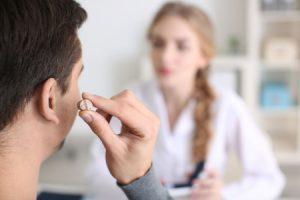 Deafness compensation claims advice