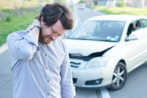 AA car insurance whiplash claims information