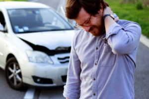 AXA insurance whiplash claims information