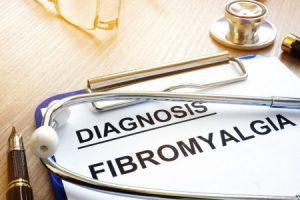 Fibromyalgia compensation claims