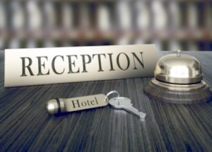 Majorca hotel accident claim
