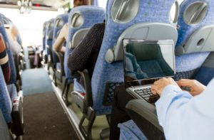 National Express coach accident claims guide