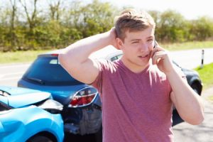 Scotland car accident claims guide