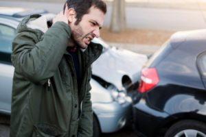 roundabout accident compensation