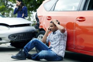 Accident claim against drunk driver