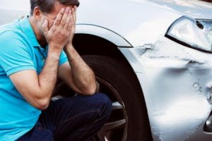 anxiety after car accident claims
