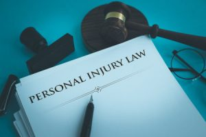 Personal injury claims time limits