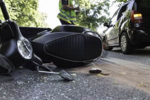 Scooter accident claims