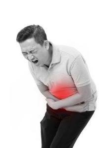 injured spleen claims