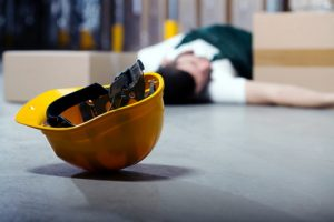 Amazon warehouse accident claims guide