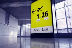 Bilbao airport accident claims guide