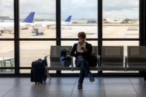 Bristol airport accident claims guide