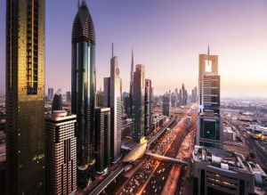 Dubai holiday accident claims guide