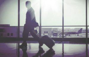 Edinburgh airport accident claims guide