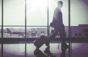 Glasgow International airport accident claims guide