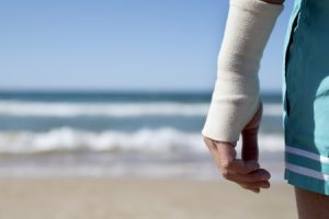 Haven Holidays holiday accident claims guide