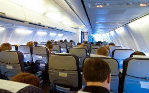 In-flight injury claims guide