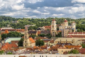 Lithuania holiday accident claims guide