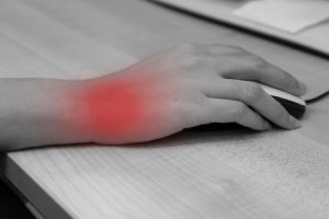 Repetitive strain injury compensation claims guide