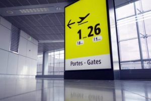 Stansted airport accident claims guide
