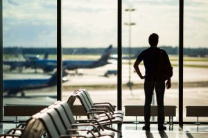 Valencia airport accident claims information