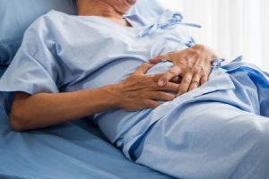 abdominal injury claims and organ injury claims