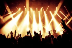 Accident at music venue concert injury claims guide