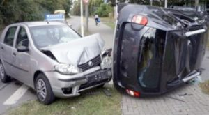 Car accident in Germany claims guide