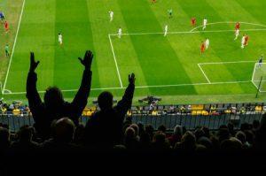 Football stadium injury claims guide