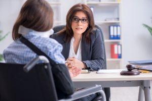 Insurance company denied liability