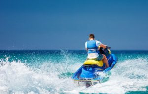 Jet ski accident claims guide