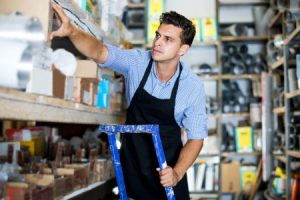 Racking/shelving accident claims guide