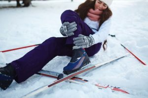 Ski accident compensation and ski accident claims guide