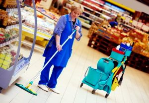 Slipped on wet floor in Morrisons compensation claims guide