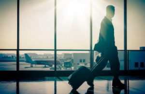 Jersey Channel Islands airport accident claims guide
