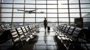 Land's End airport accident claims guide