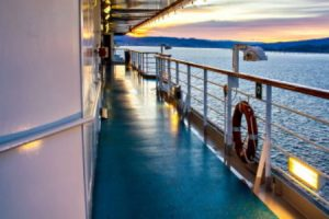 P&O Ferries accident claims guide