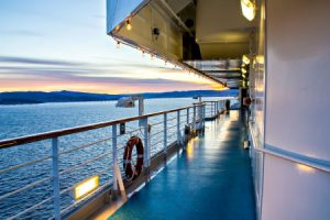 Stena Line accident claims guide