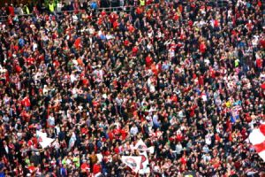 Wembley stadium accident claims guide