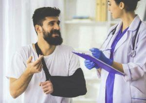 Orthopaedic injury claim guide