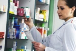 Wrong prescription from pharmacy negligence